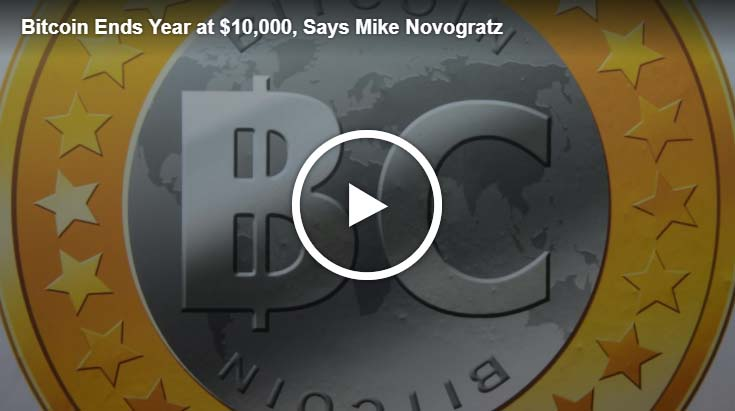 Novogratz: 'Amazing Technology' of Bitcoin Puts It Ahead of Gold