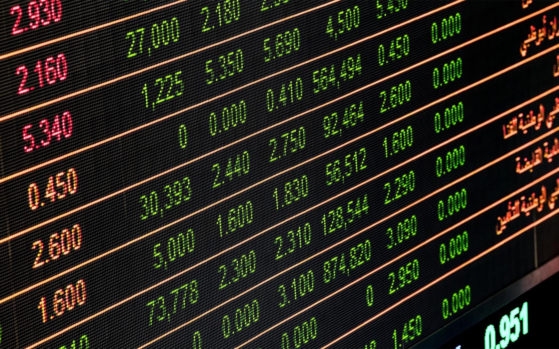 Exchange Expansion