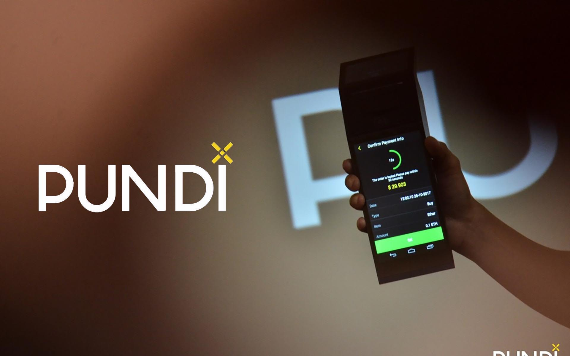Pundi X ICO Backed by Angel Investors Including NEM President and OmiseGo Investor
