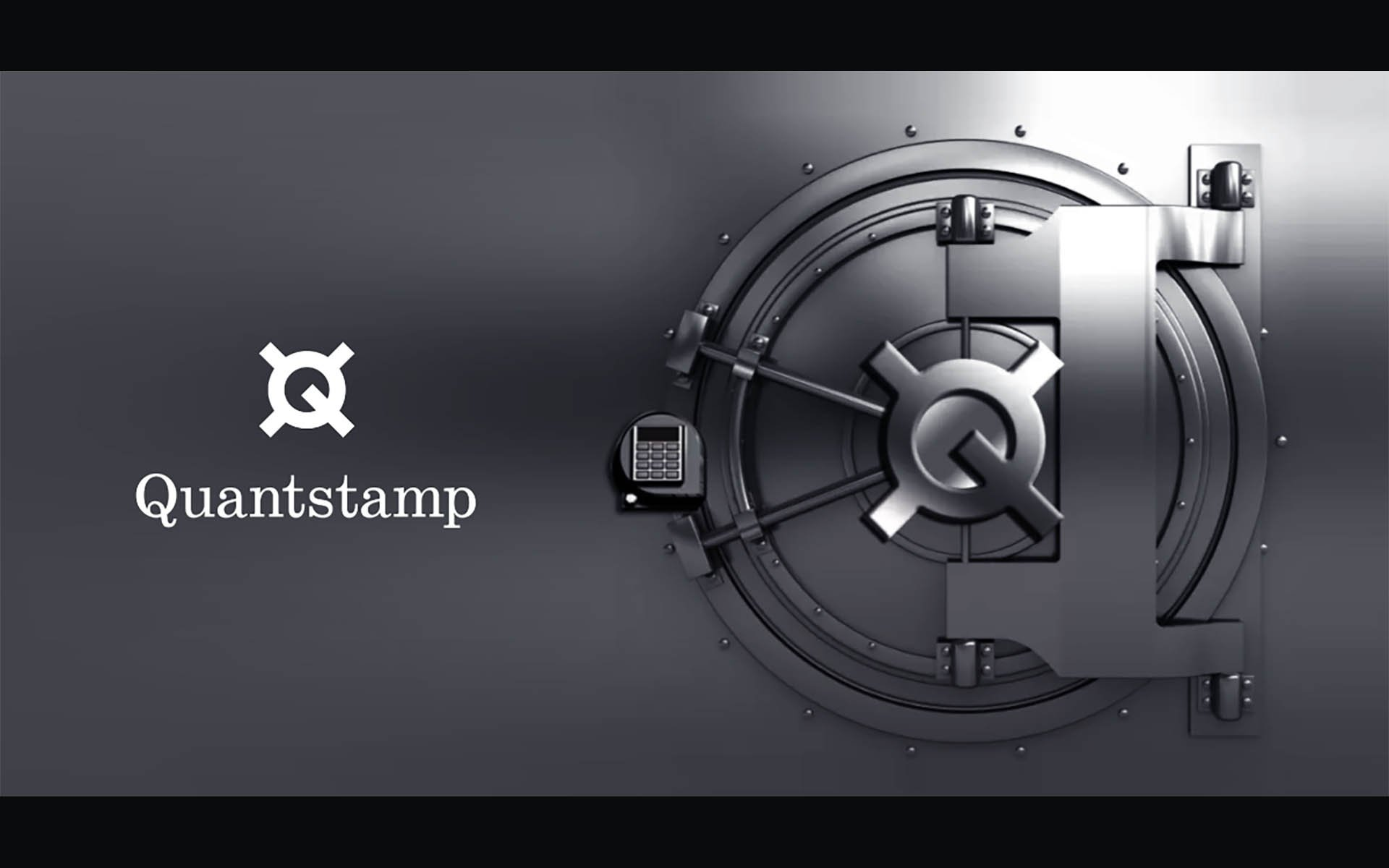 Smart Contract Security Startup Quantstamp Announces Token Sale