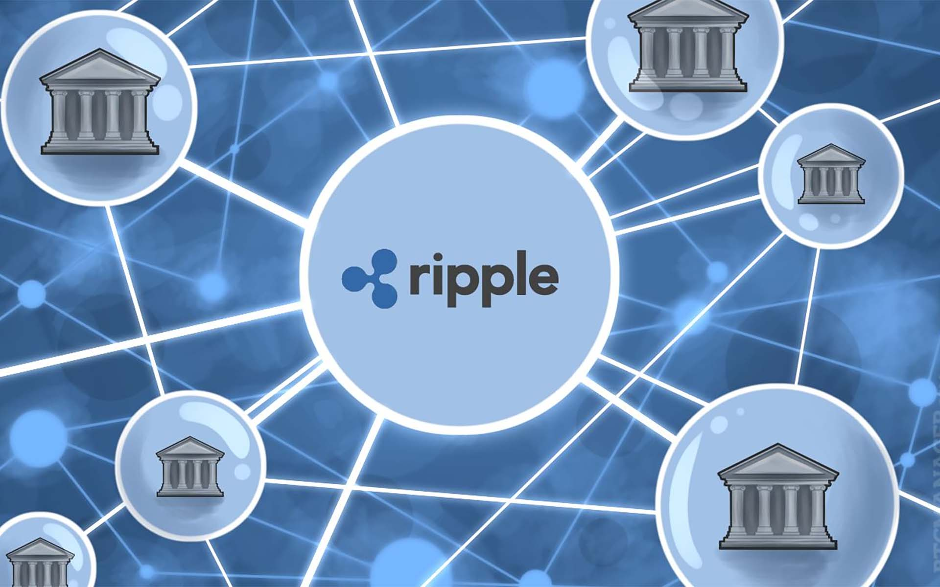 Ripple Shoots Up After AMEX Deal and Secret US Bank Meeting