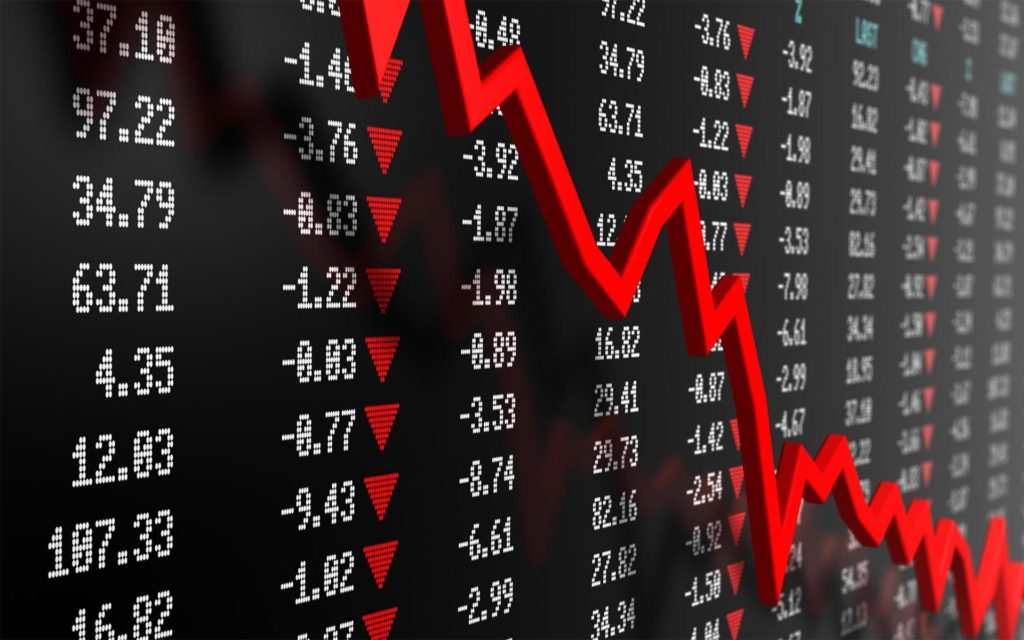 Dow Jones and Crypto - Who's Hurting Who?