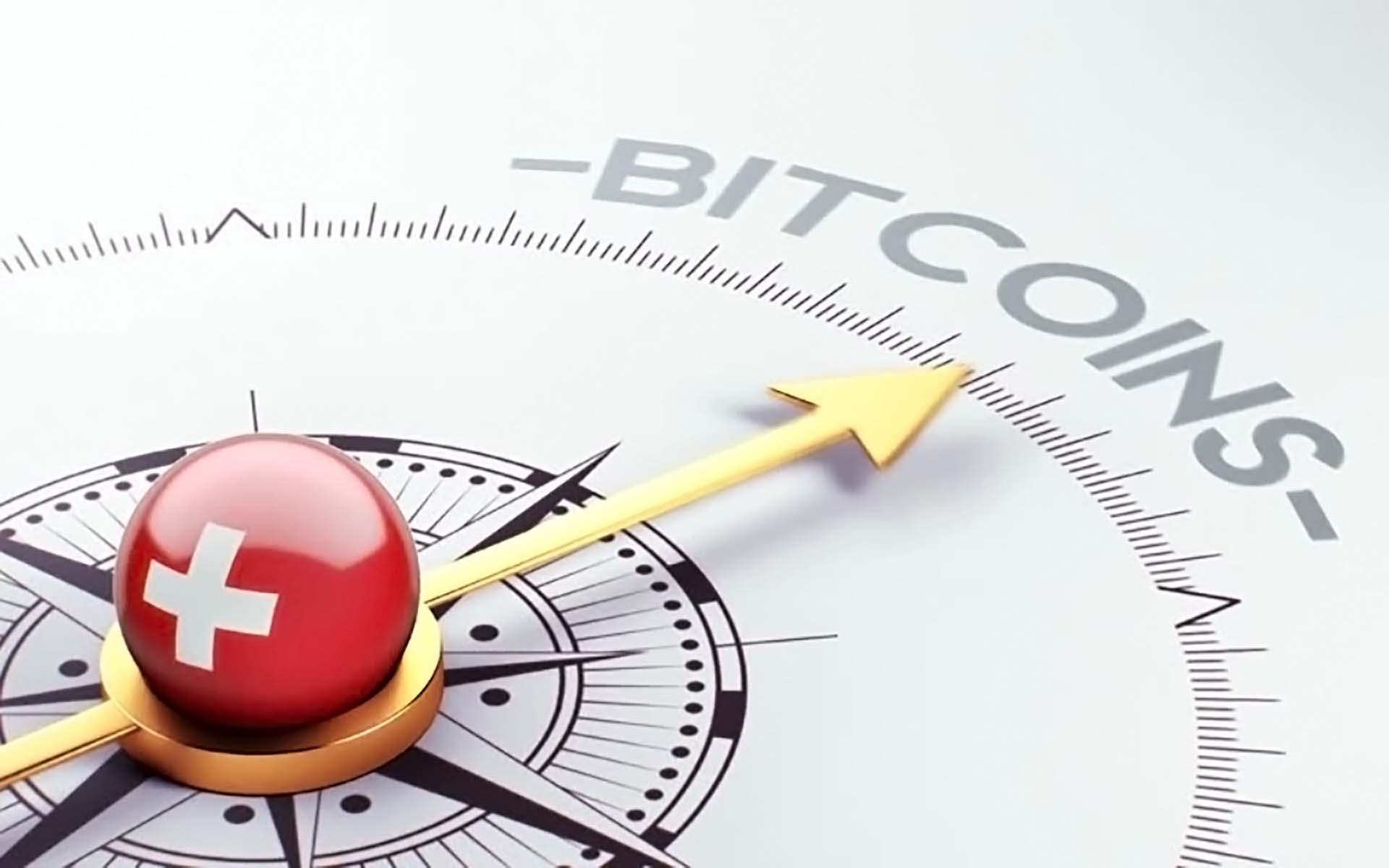 Two New Bitcoin Futures Hit Switzerland As Finma Slams JPMorgan