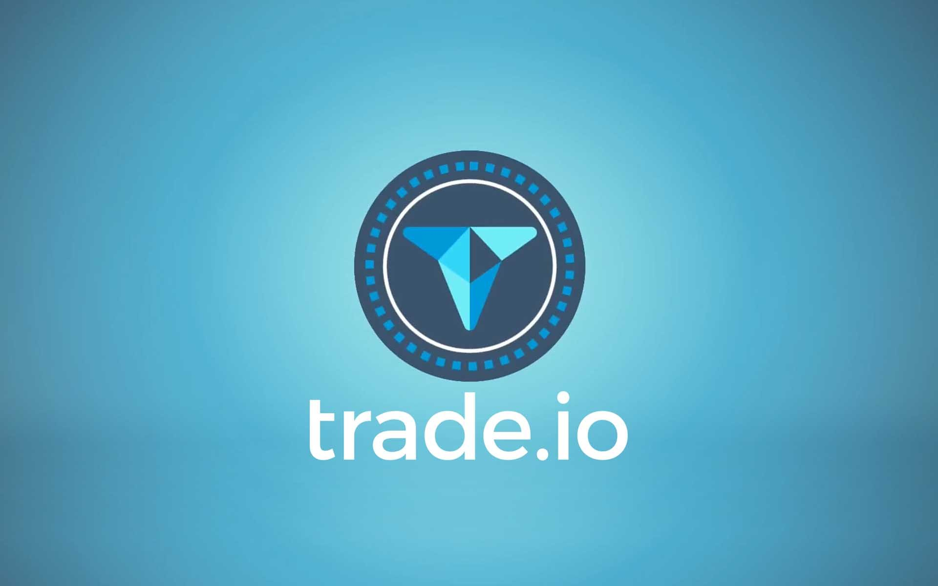 trade.io Launches Unique, Community-Led Crypto-to-Crypto Exchange
