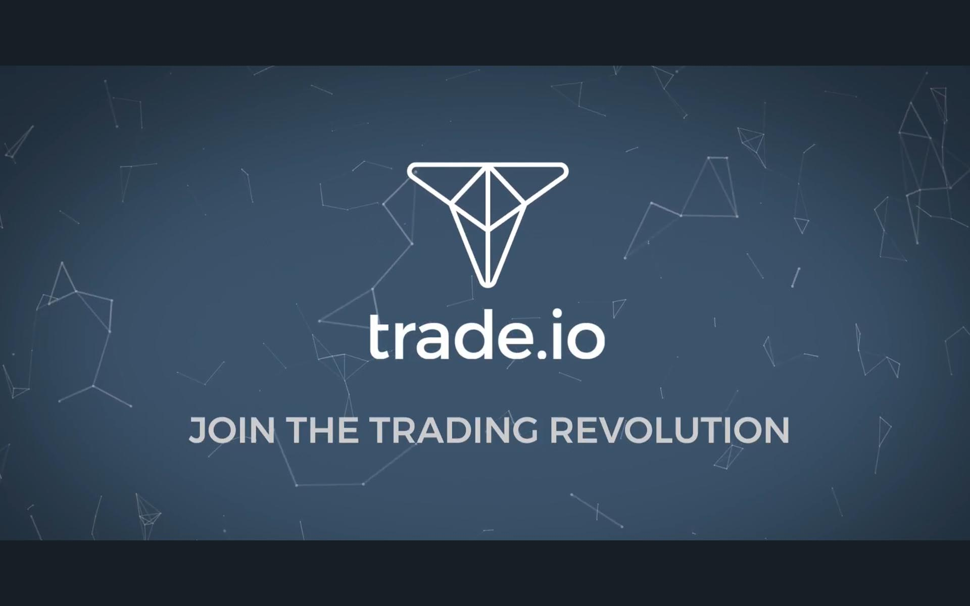 Trade.io Adjusts Market Cap & Trade Token Price Based On The Rise in Ethereum And Demand for Lower Entry Point