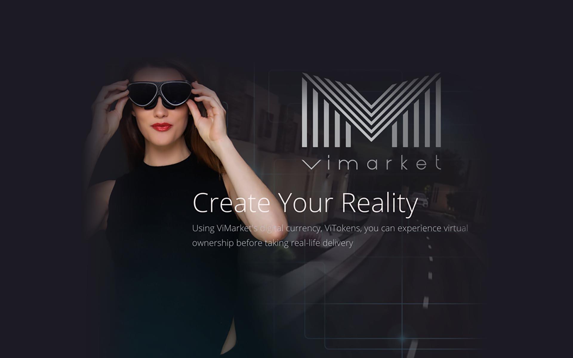 E-Commerce Gamechanger ViMarket Announces the Start of its ViTokens Pre-Sale