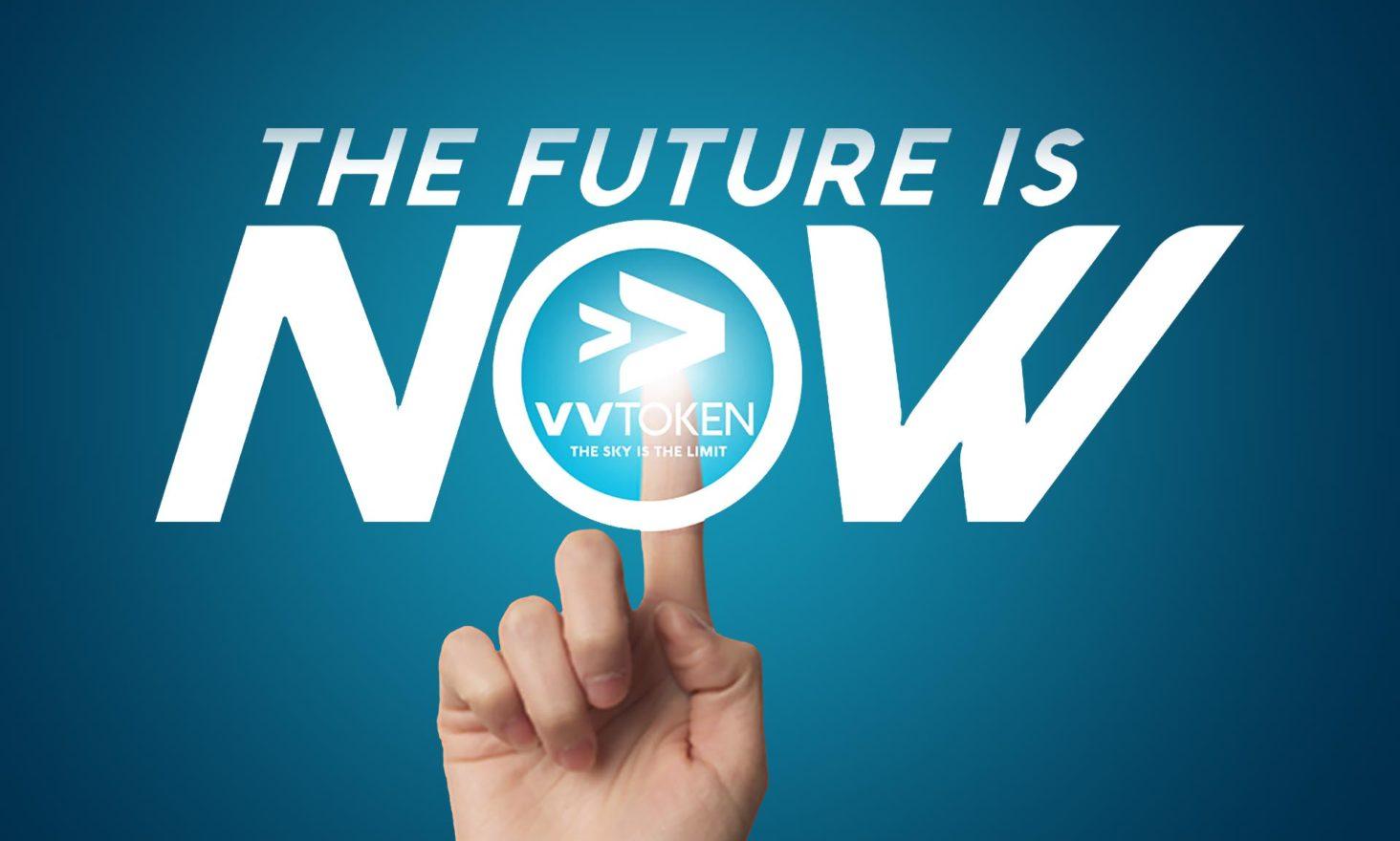 VVToken's Pre-Sale Soars, Raising Over 6 Million in Just 6 Weeks