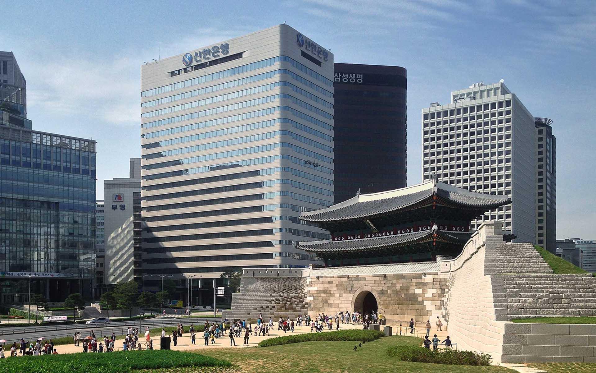 Bank On This! South Korea's Shinhan Bank 'Working On Bitcoin Wallet'