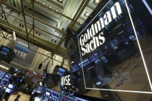 goldman sachs arrests bitcoin case strong