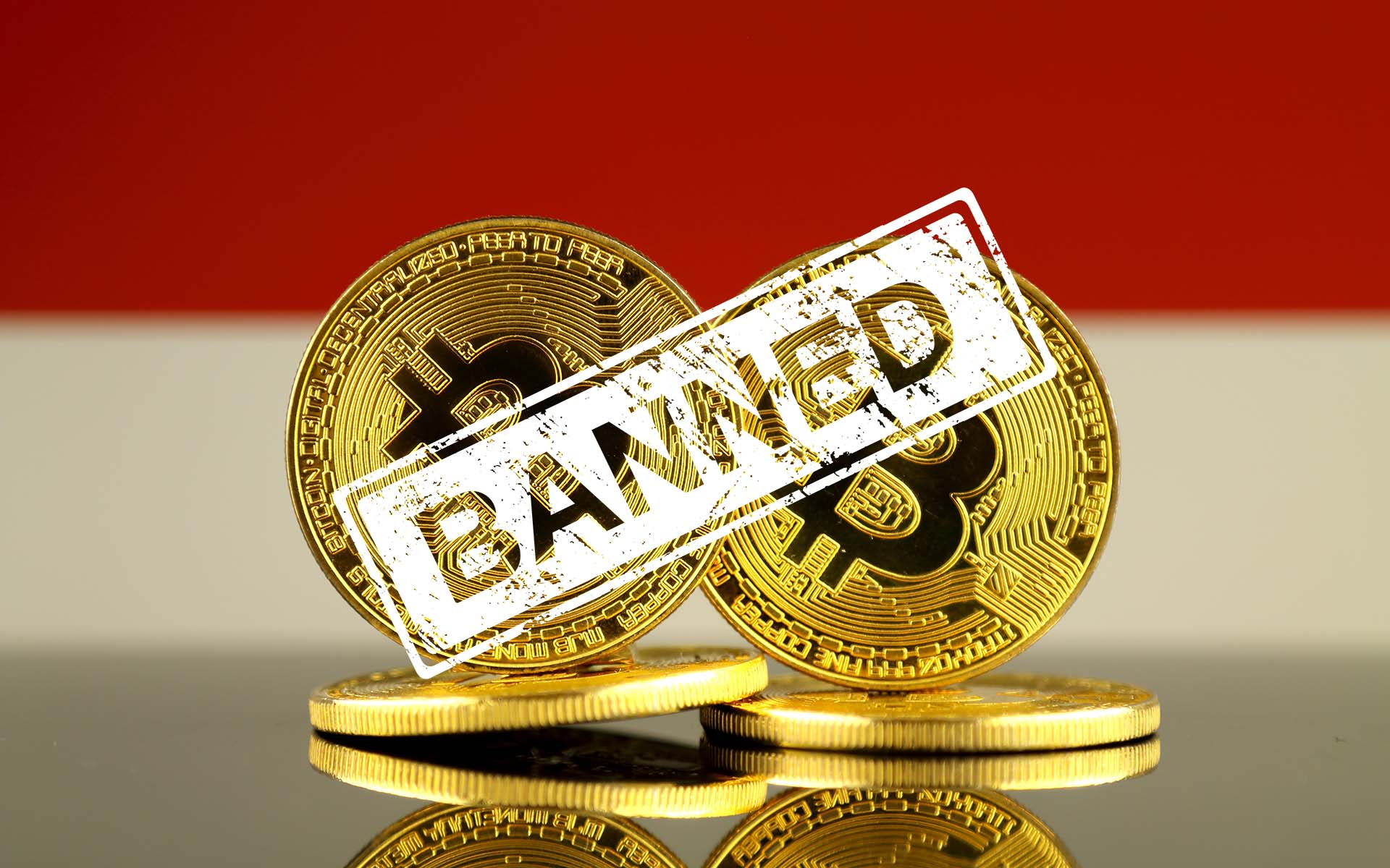 The Ban on Cryptocurrencies Continues – Indonesia Joins Ranks with Morocco,  Ecuador, and Others