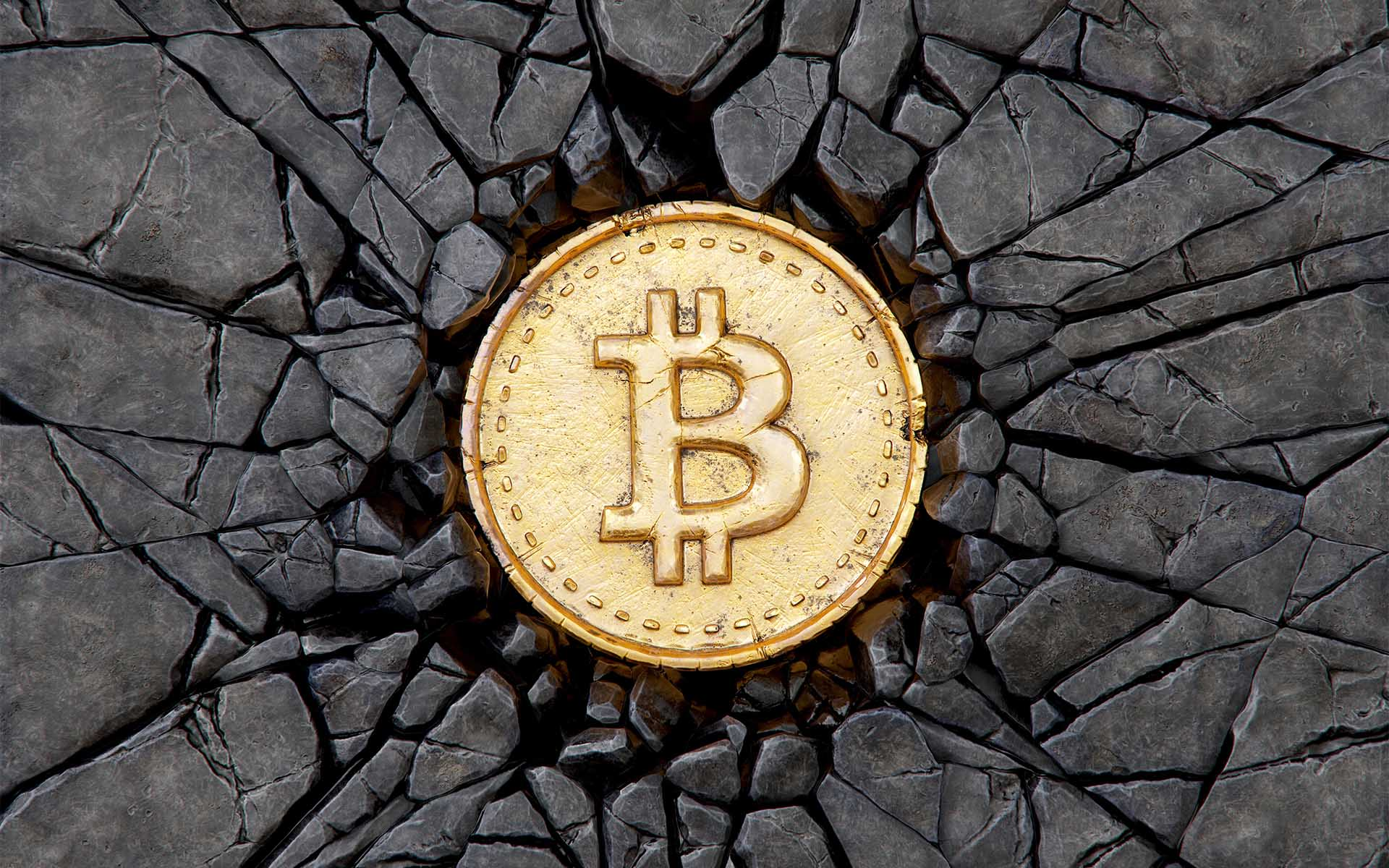 Poke. Countries are Cracking Down on Bitcoin