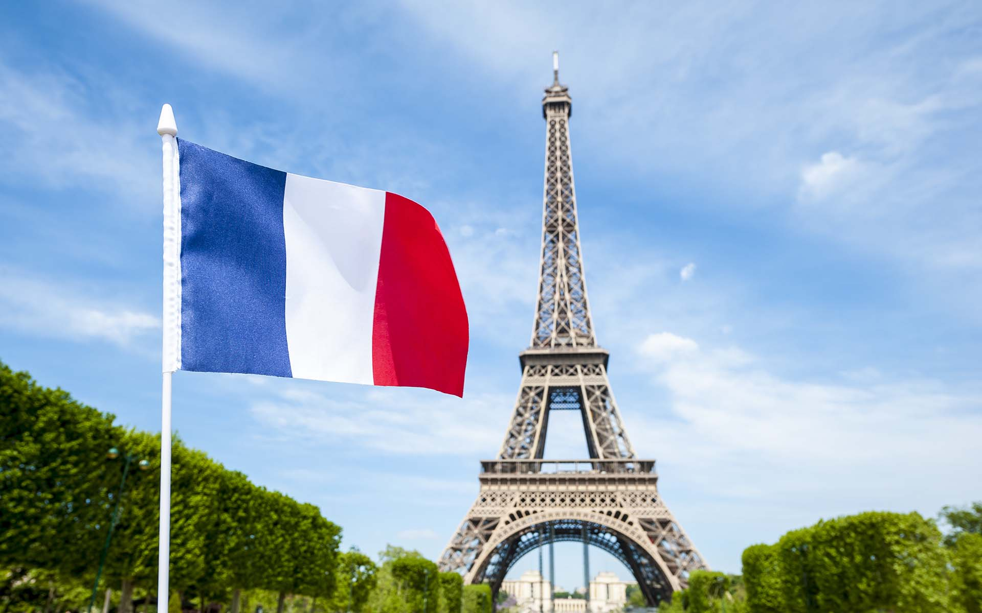 President at France Blocktech Describes His Way to Success