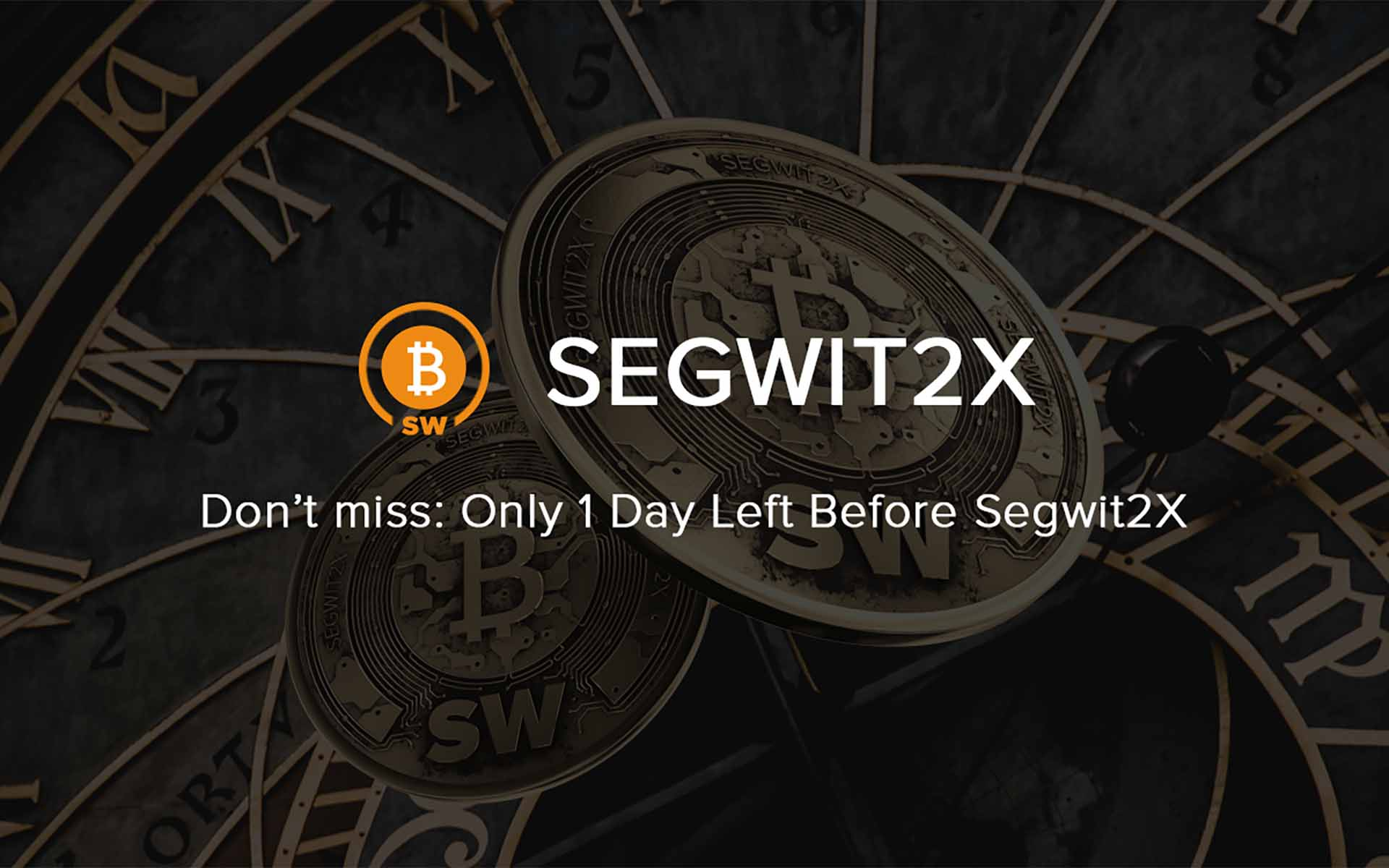 Segwit2X Futures Beat All Records: Fork Increased by 75% In One Day