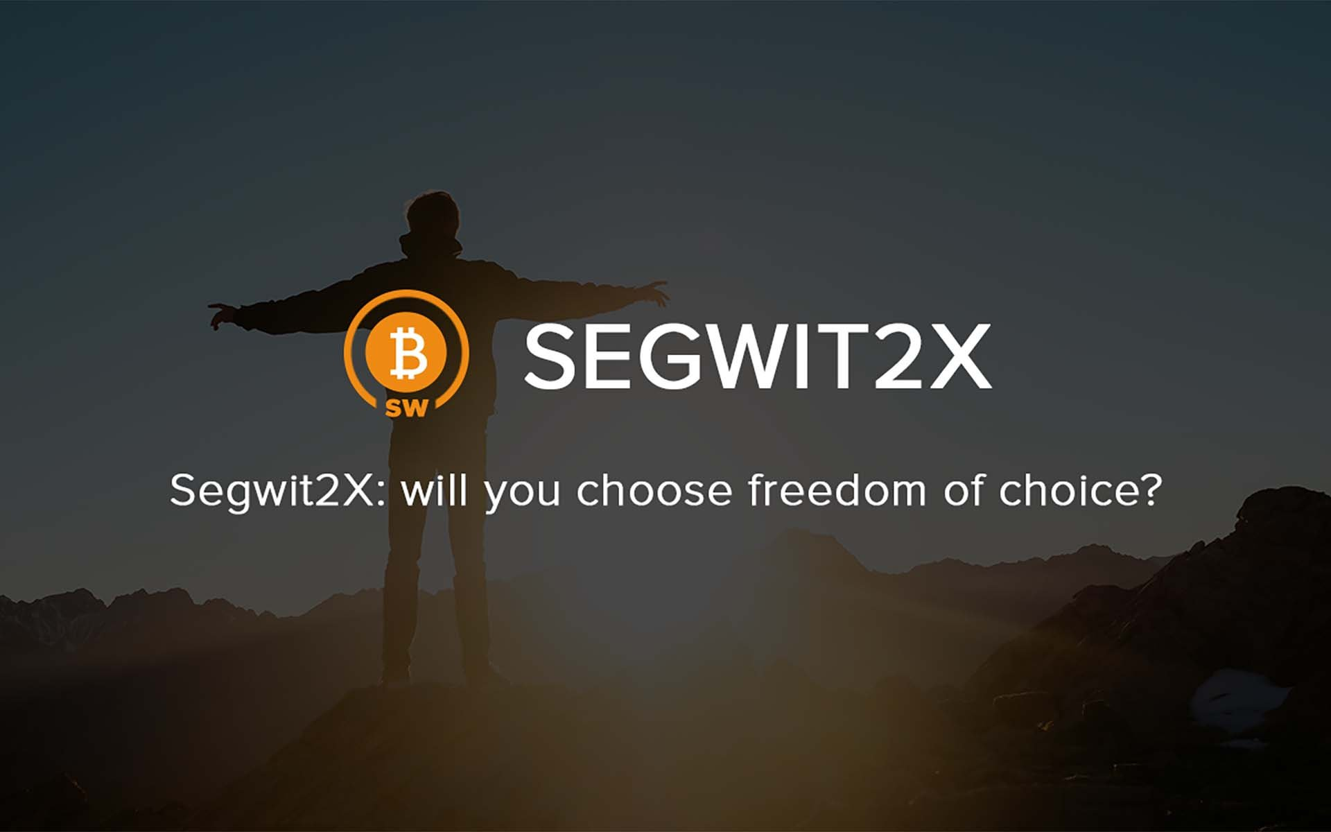 New Perfect BITCOIN Segwit2X: Who Is Afraid And Why?