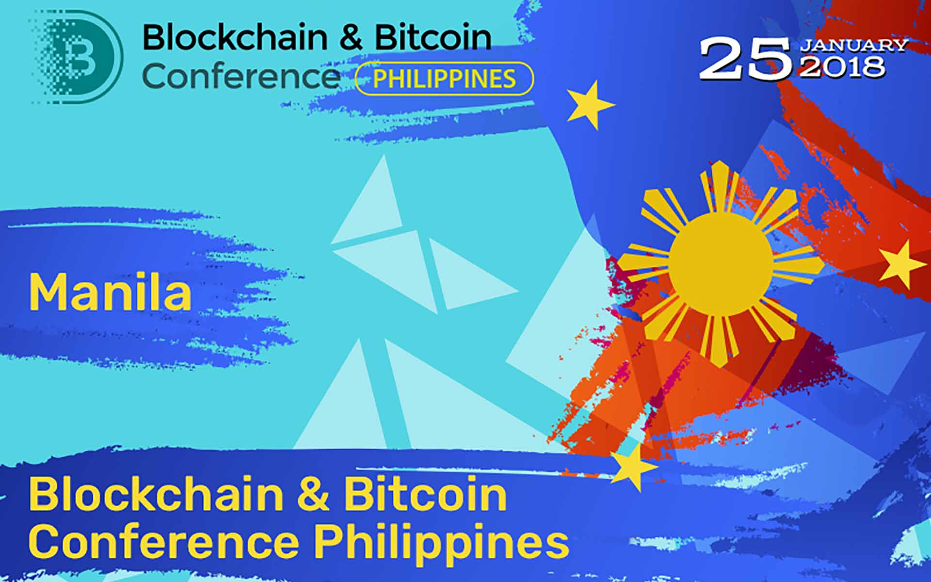 Who Will Be the Top Speakers of Blockchain & Bitcoin Conference Philippines?