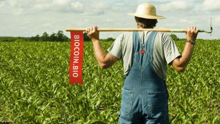 BioCoin farmer