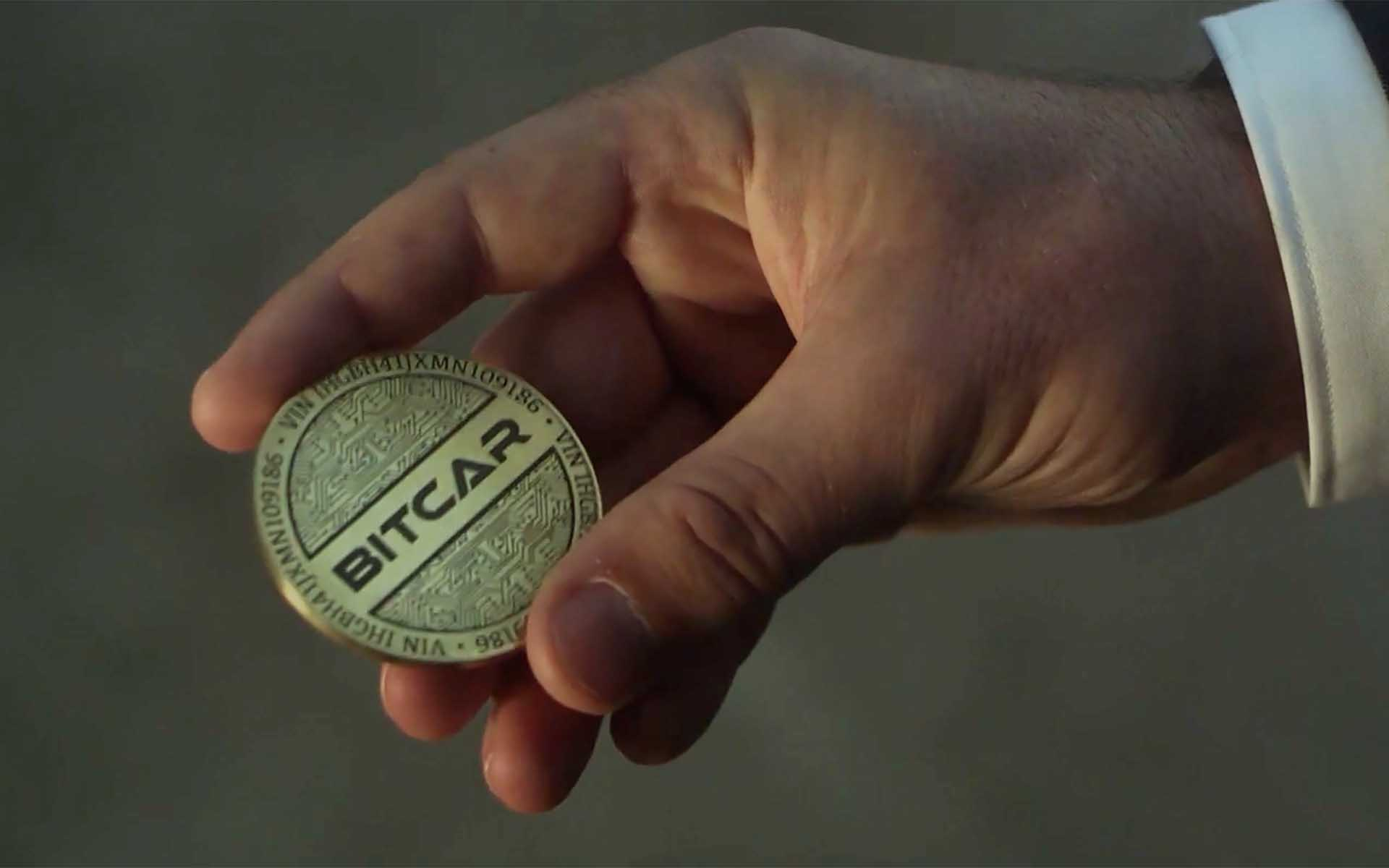 BitCar To Tap Crypto Car Enthusiasts With $26 Million ICO