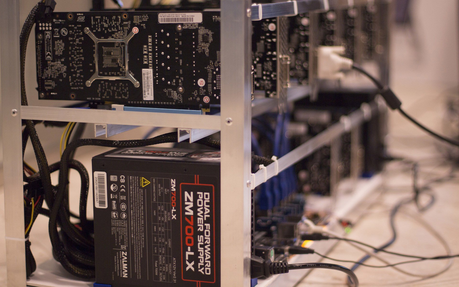 Is Graphics Card-based Crypto Mining at Risk of Extinction?