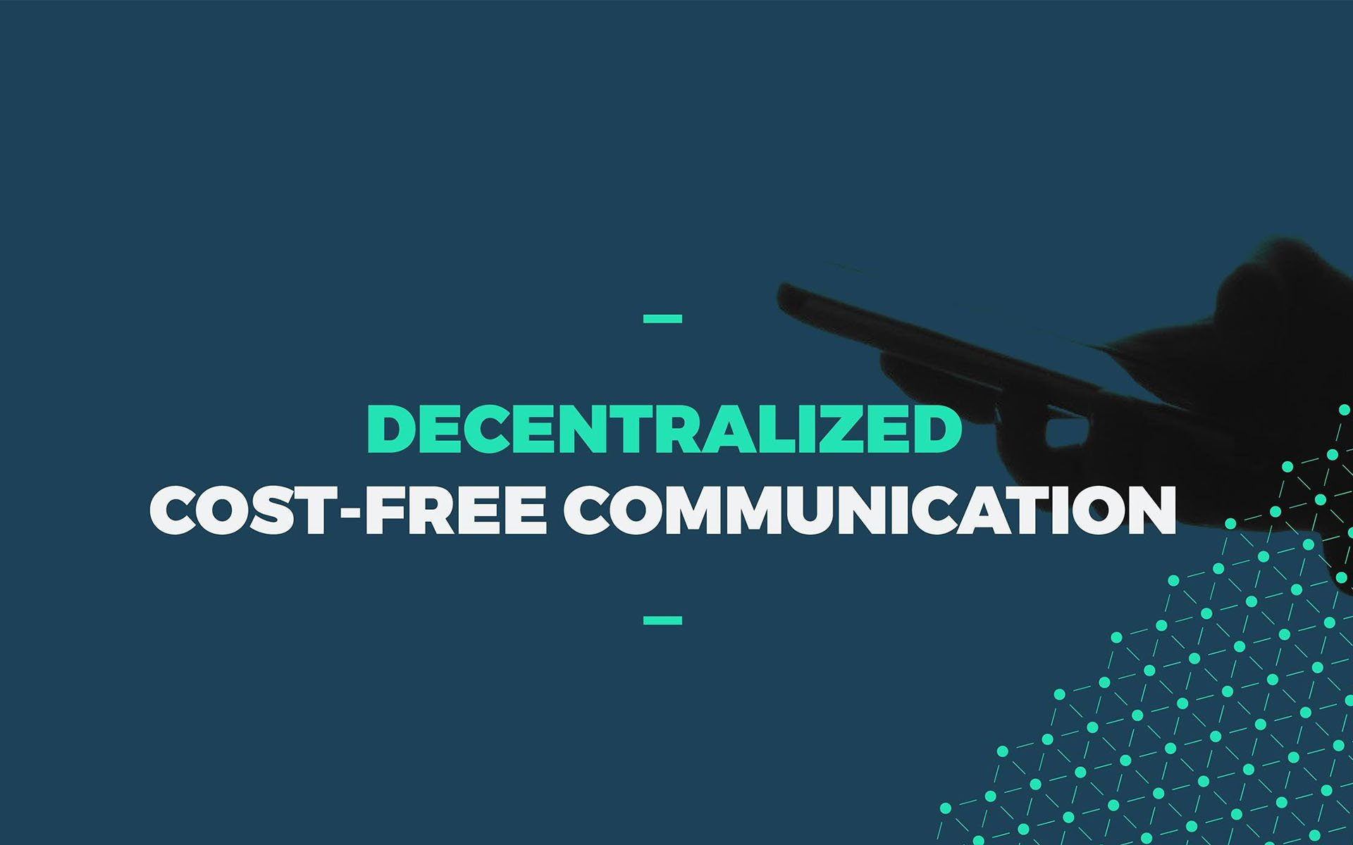 BlockMesh Disrupts the Global Communications Industry – ICO Will Launch 28 February, 2018