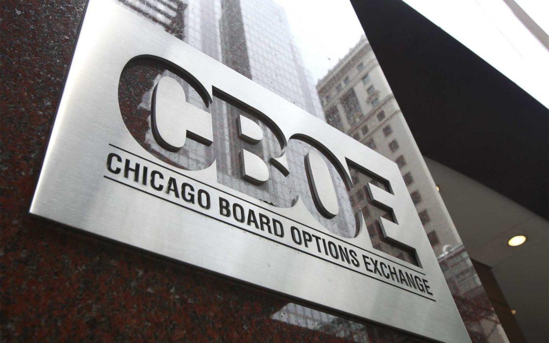 CBOE Announces Increased Bitcoin Futures Margins Amid Market Manipulation Worries