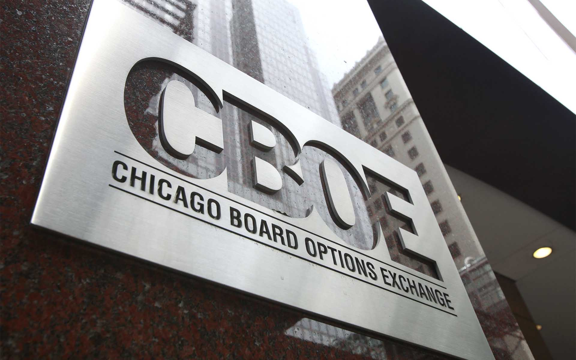 CBOE Announces Increased Bitcoin Futures Margins Amid Market Manipulation Worries