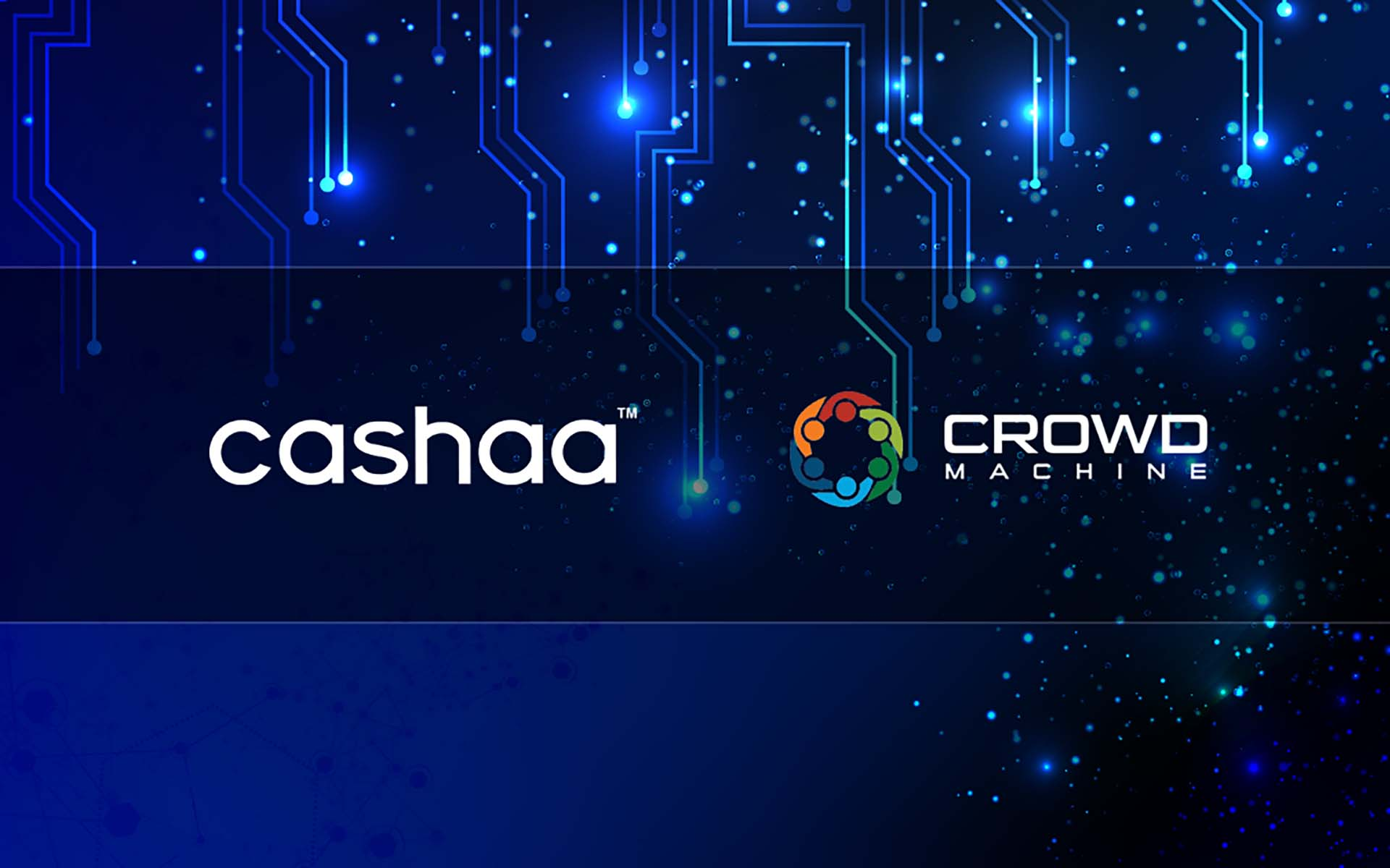 Cashaa Will Power Financial Transactions For The Zero-Code Blockchain App Development Environment
