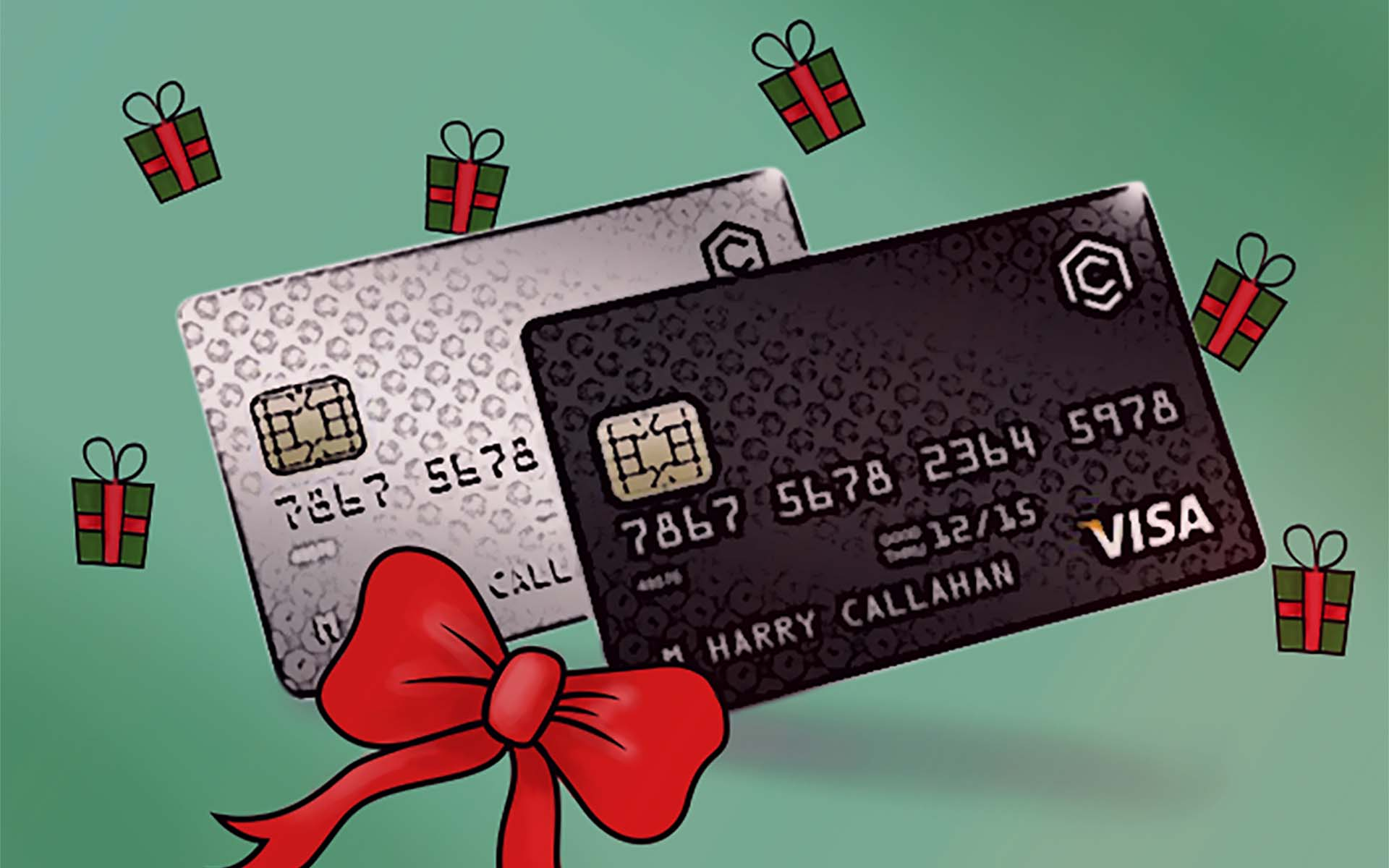 Cointed Announces Crypto Debit Card Giveaway