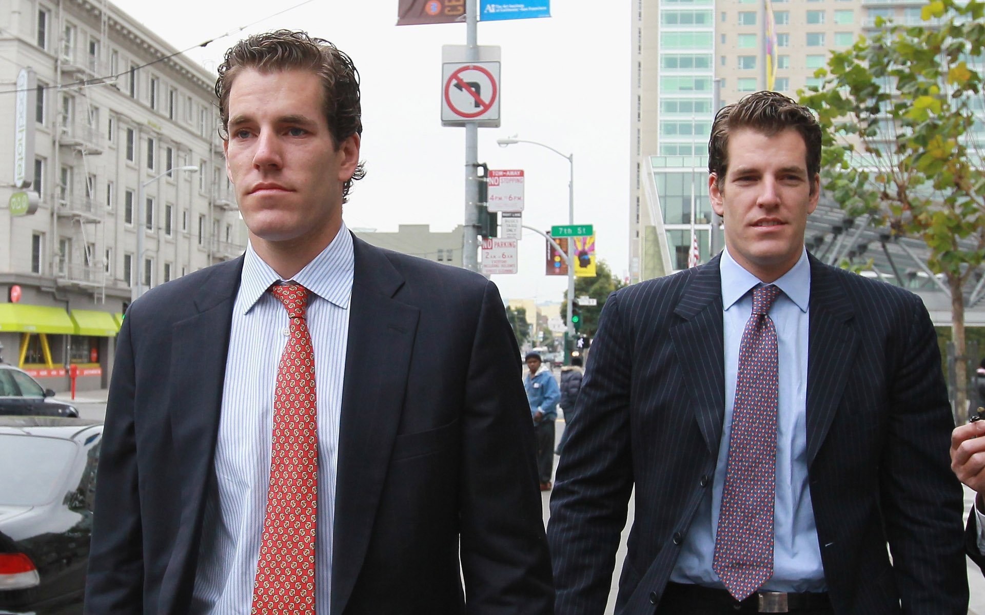 SEC Rejects Winklevoss Bitcoin ETF Proposal