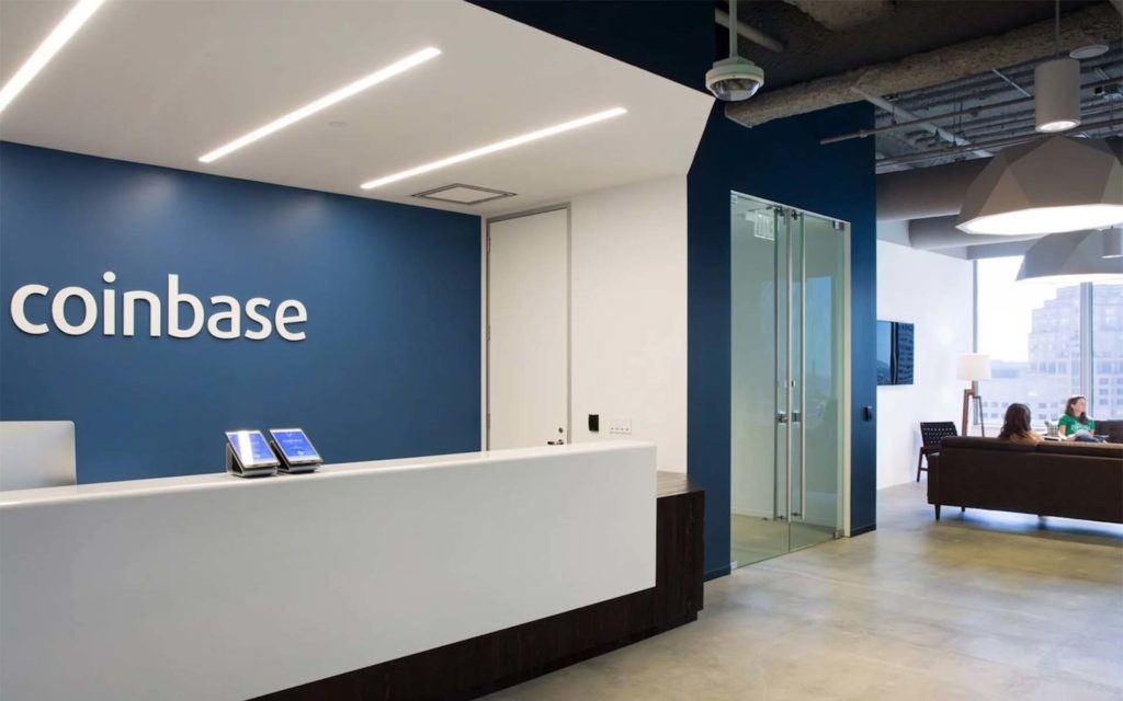 Coinbase Aims to Obtain Banking Licenses