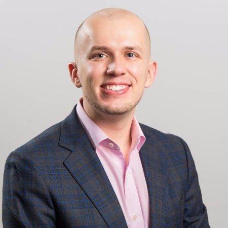 HealthHeart CEO Mark Rudnitsky