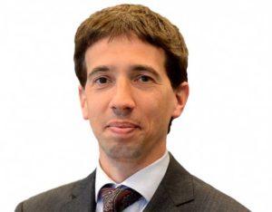 Teunis Brosens, Principal Economist at ING Amsterdam