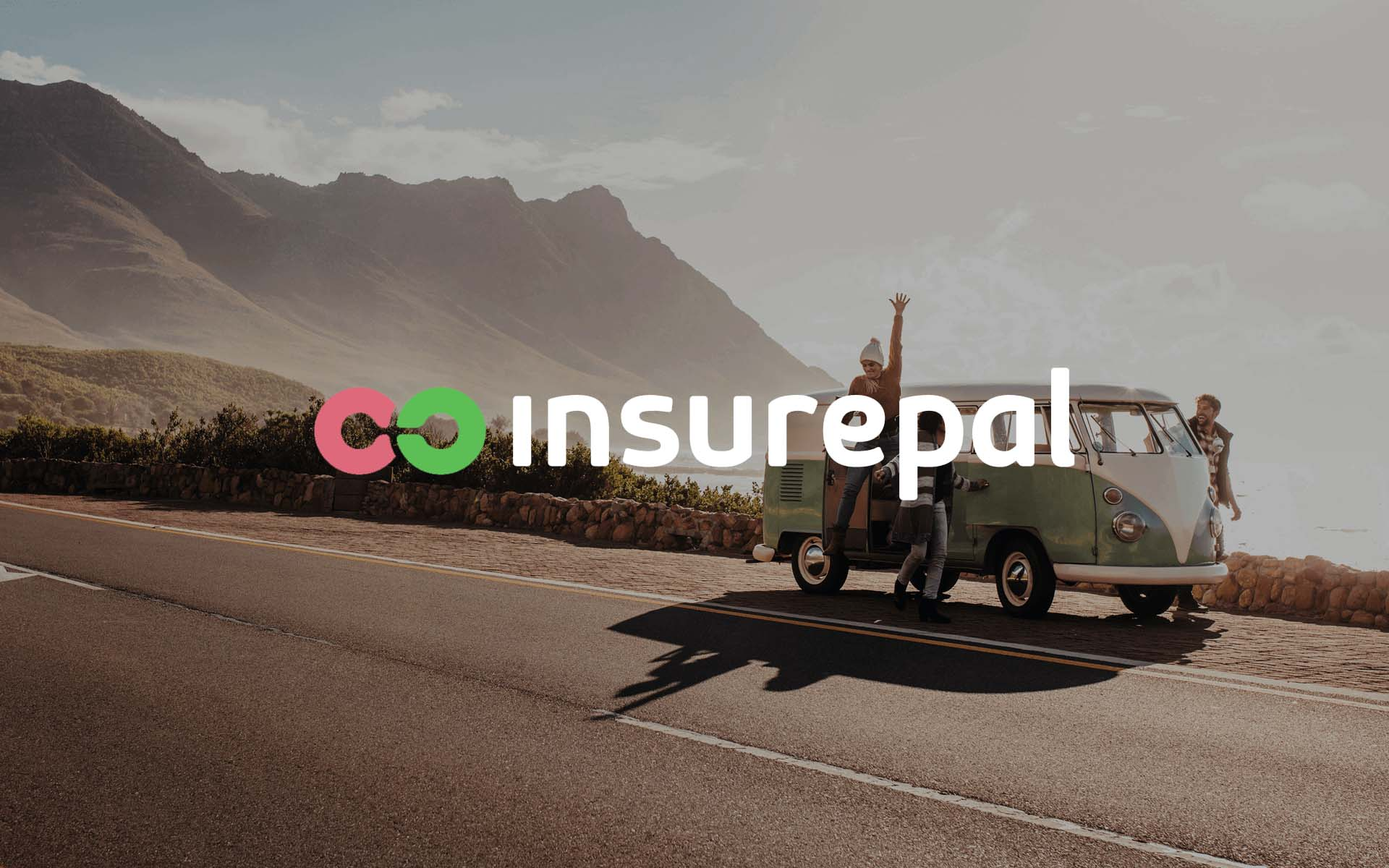 Presenting InsurePal – The Distributed Blockchain-Based Social Proof Insurance Platform