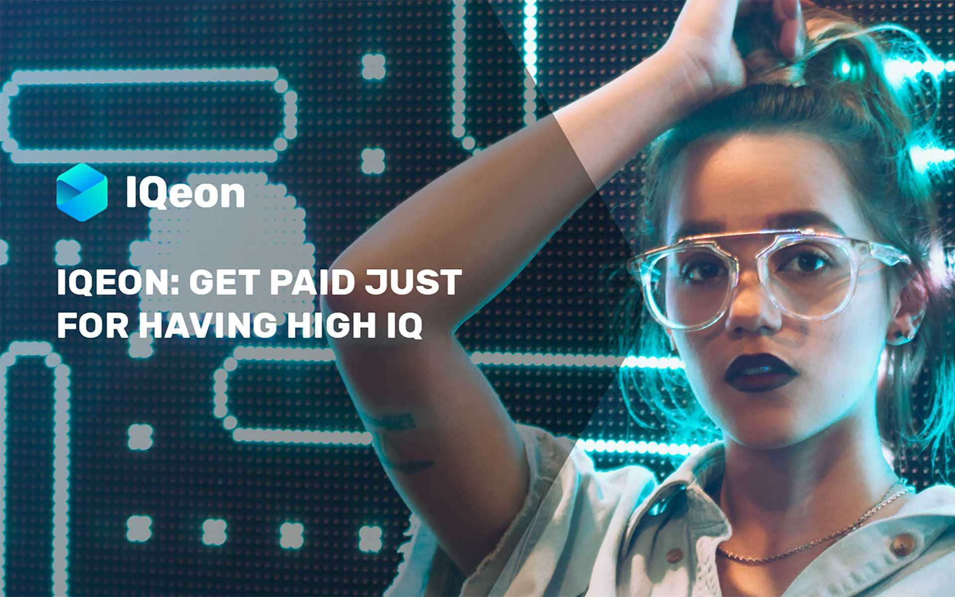 IQeon Platform Transforms the Way We Approach Gaming Industry