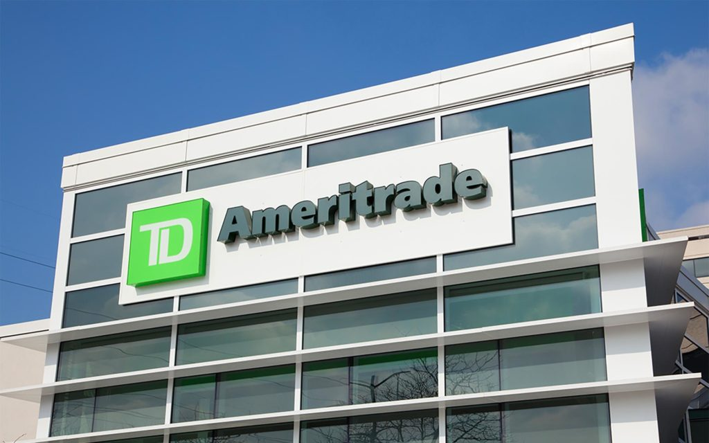 TD Ameritrade Begins Bitcoin Futures Trading on Monday