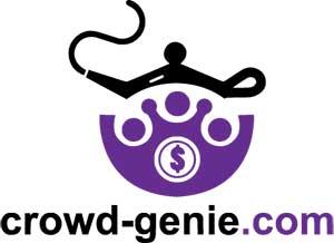 Crowd Genie ICO