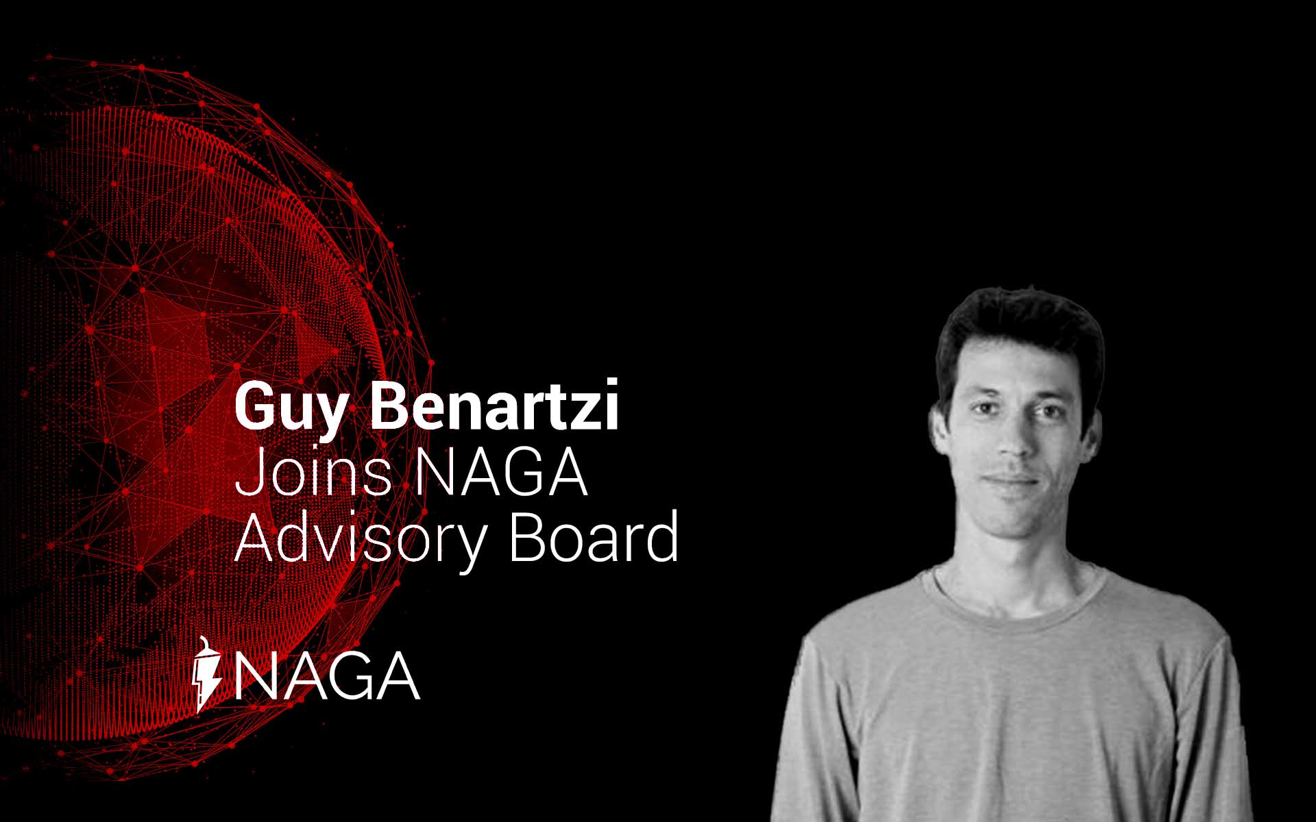 Co-Founder of Bancor Joins Advisory Board of the $200M Frankfurt Listed Company - NAGA