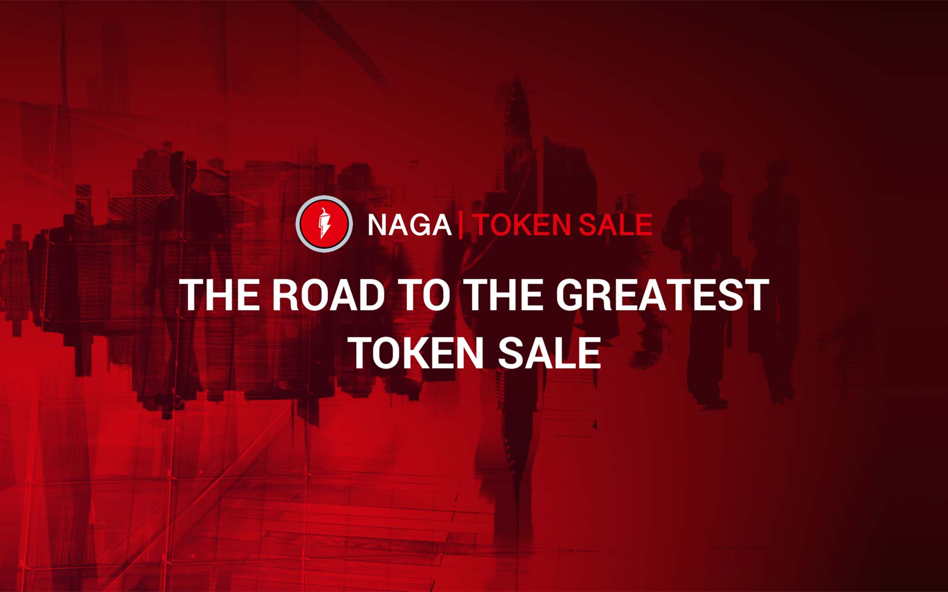 NAGA Token Sale is Nearly Over! 2 Days Left Before the End of the Token Sale!