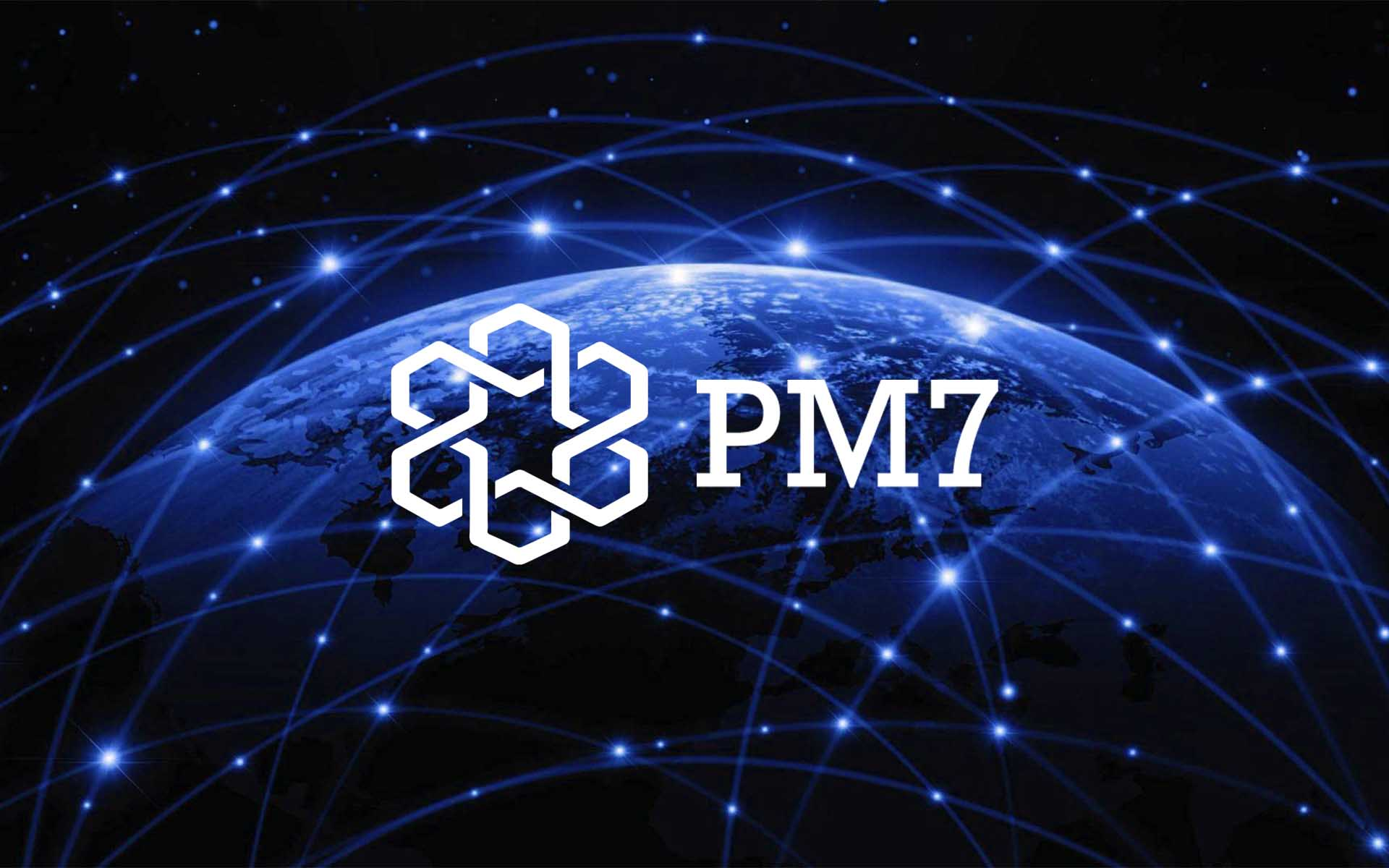First-of-Its-Kind Affiliate Marketing Platform PM7 Leverages Blockchain Technology to Disrupt the World of Advertising