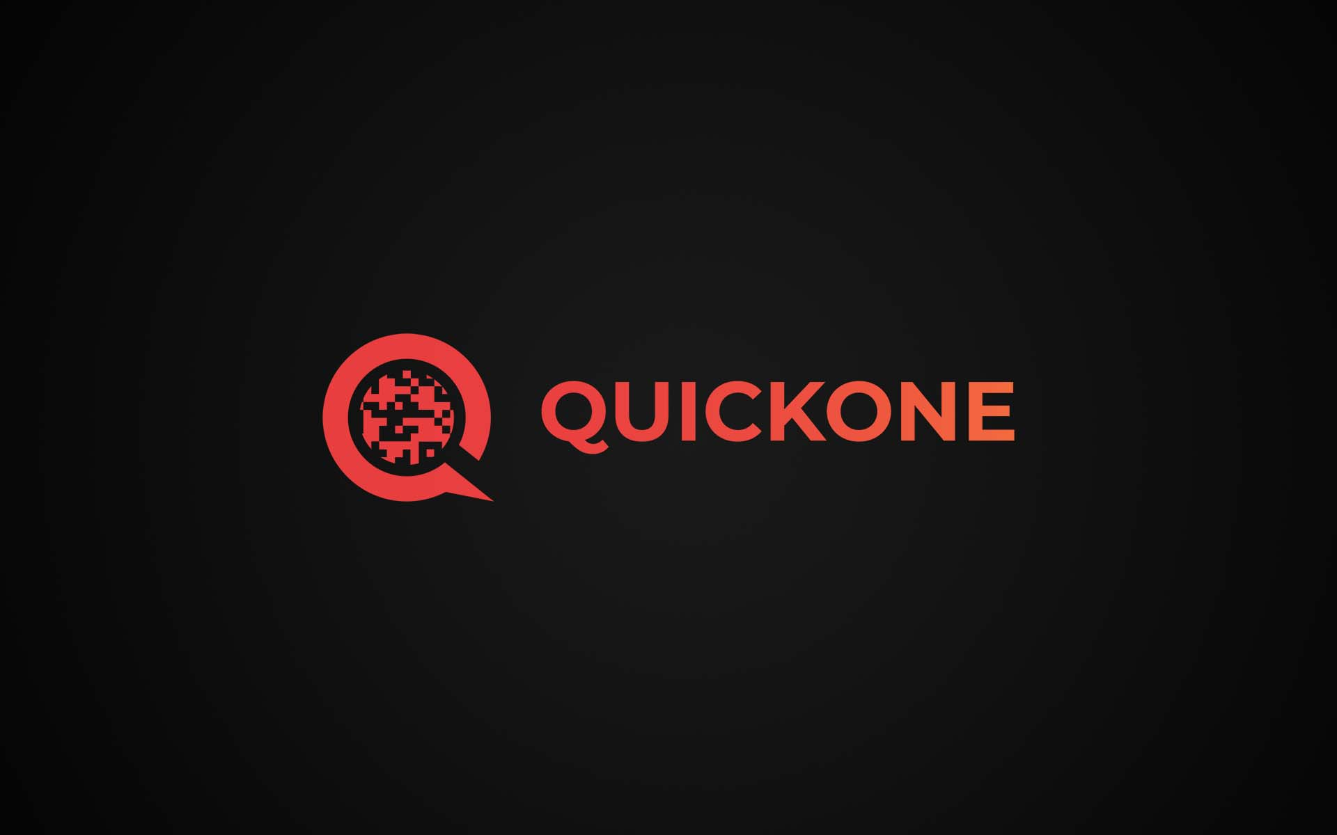 Quick One Launches ICO Based on Newly Developed QR Code Technology That May Become the Future of Ultra Secure Information Sharing, Identification & Easy Online Payments