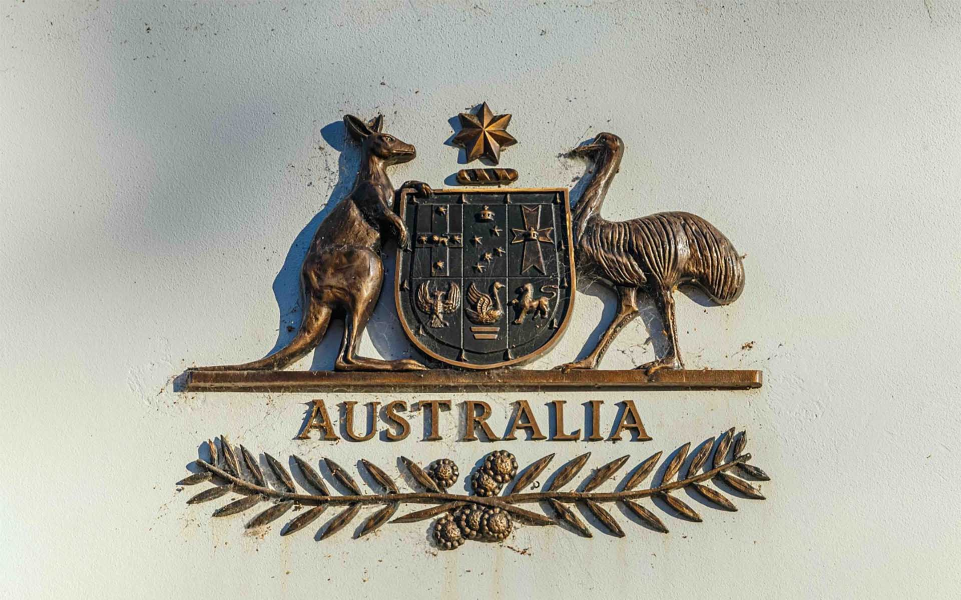 regulated cryptocurrency exchanges australia