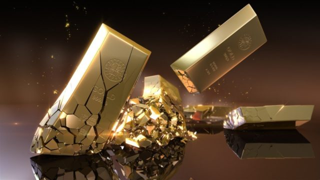 What Does this Mean for the Precious Metal?