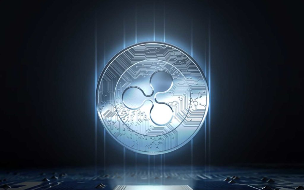 Ripple Co-Founder McCaleb's 'Dramatic' XRP Sell-Offs Hot Air, Say Investors