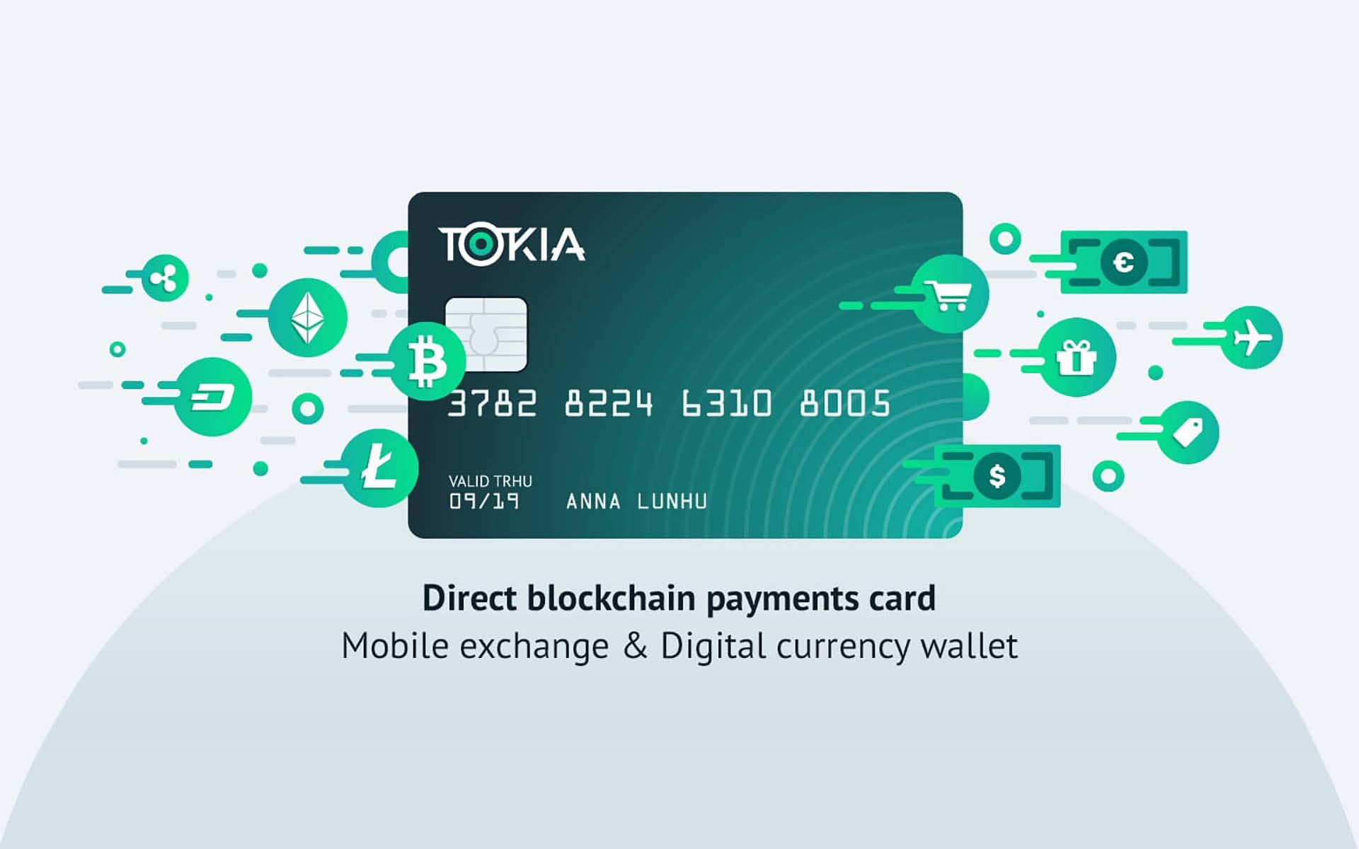 TOKIA: ICO Soft Cap Reached in Incredible 7 hours 14 minutes