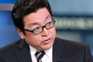 tom lee bitcoin price prediction