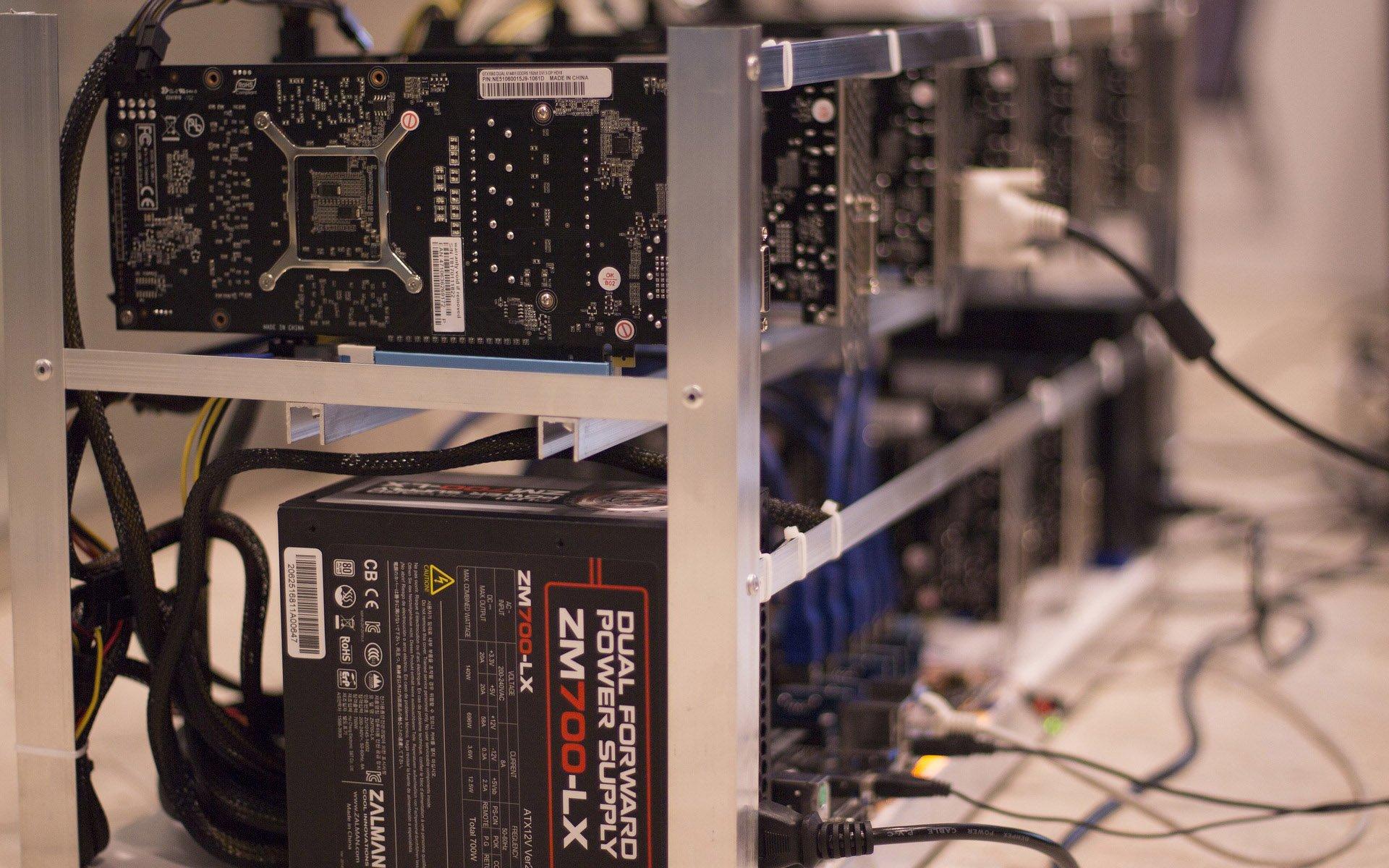 Venesuela suėmė keturias bitcoin miners prekybines aukštybes toliau