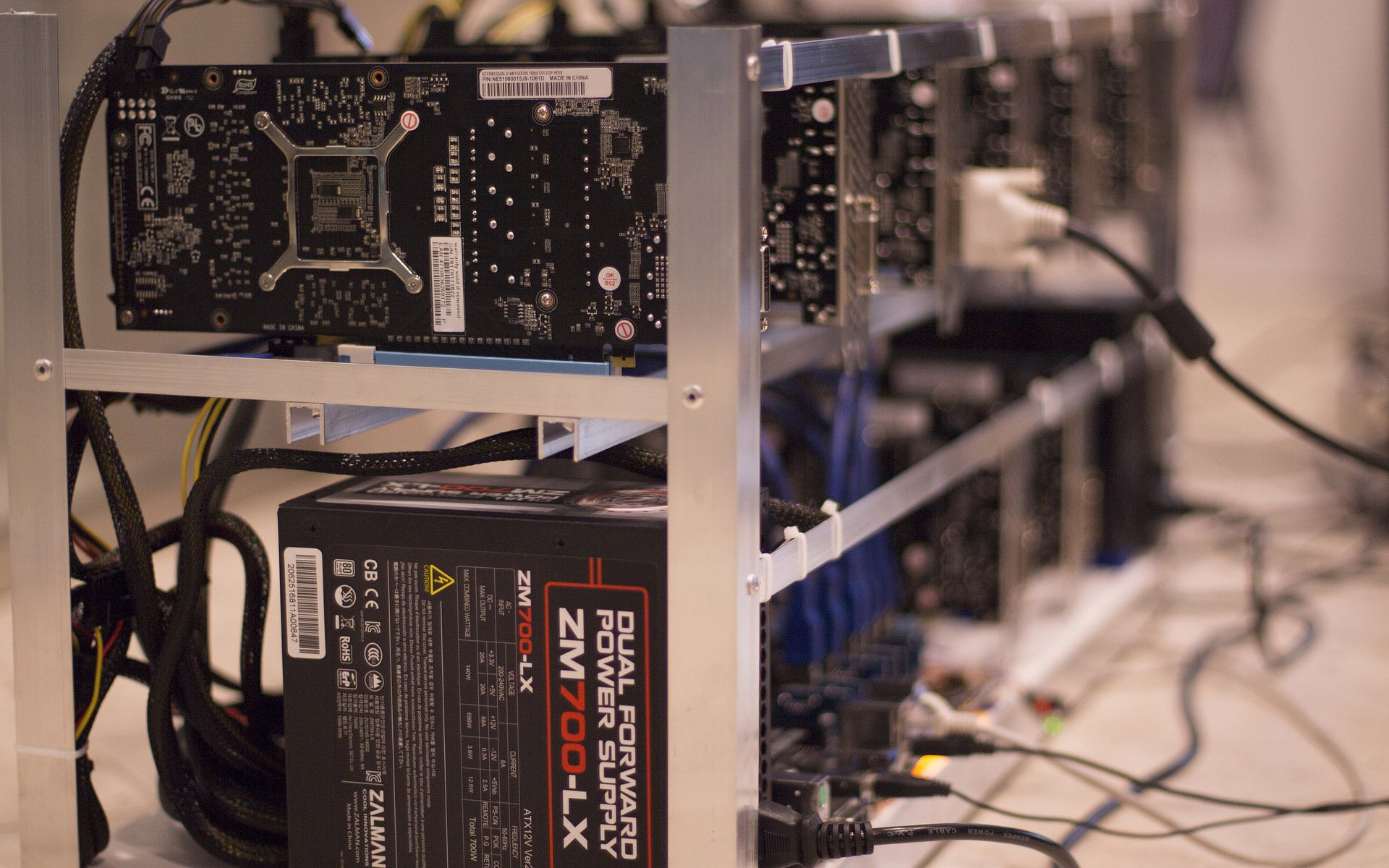 venesuela bitcoin mining legit bitcoin trading app
