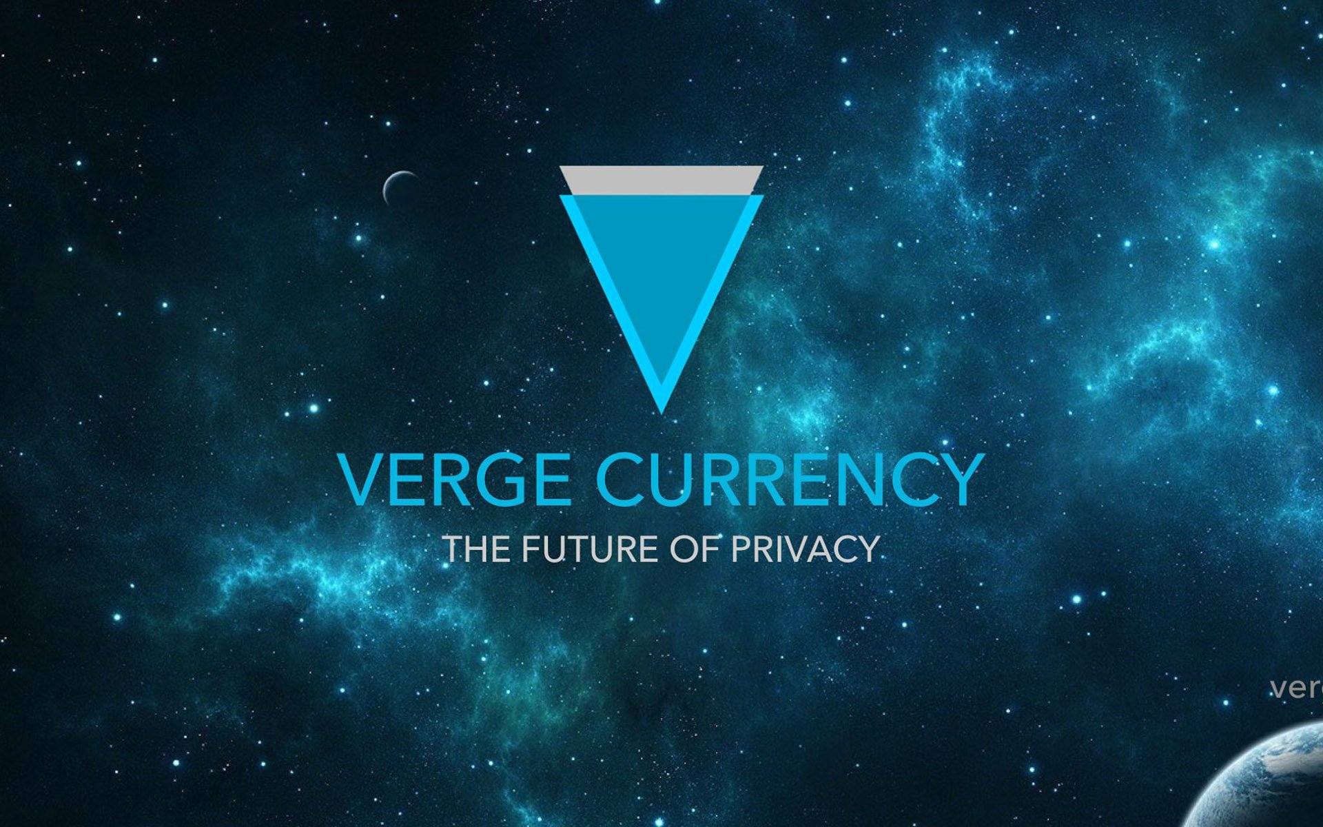 Verge - 'Penetrating the Market'