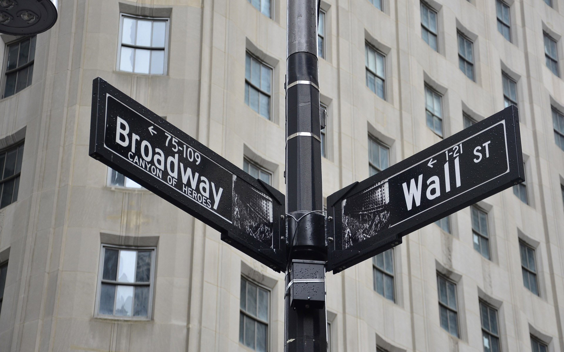 cryptocurrency trading wall street
