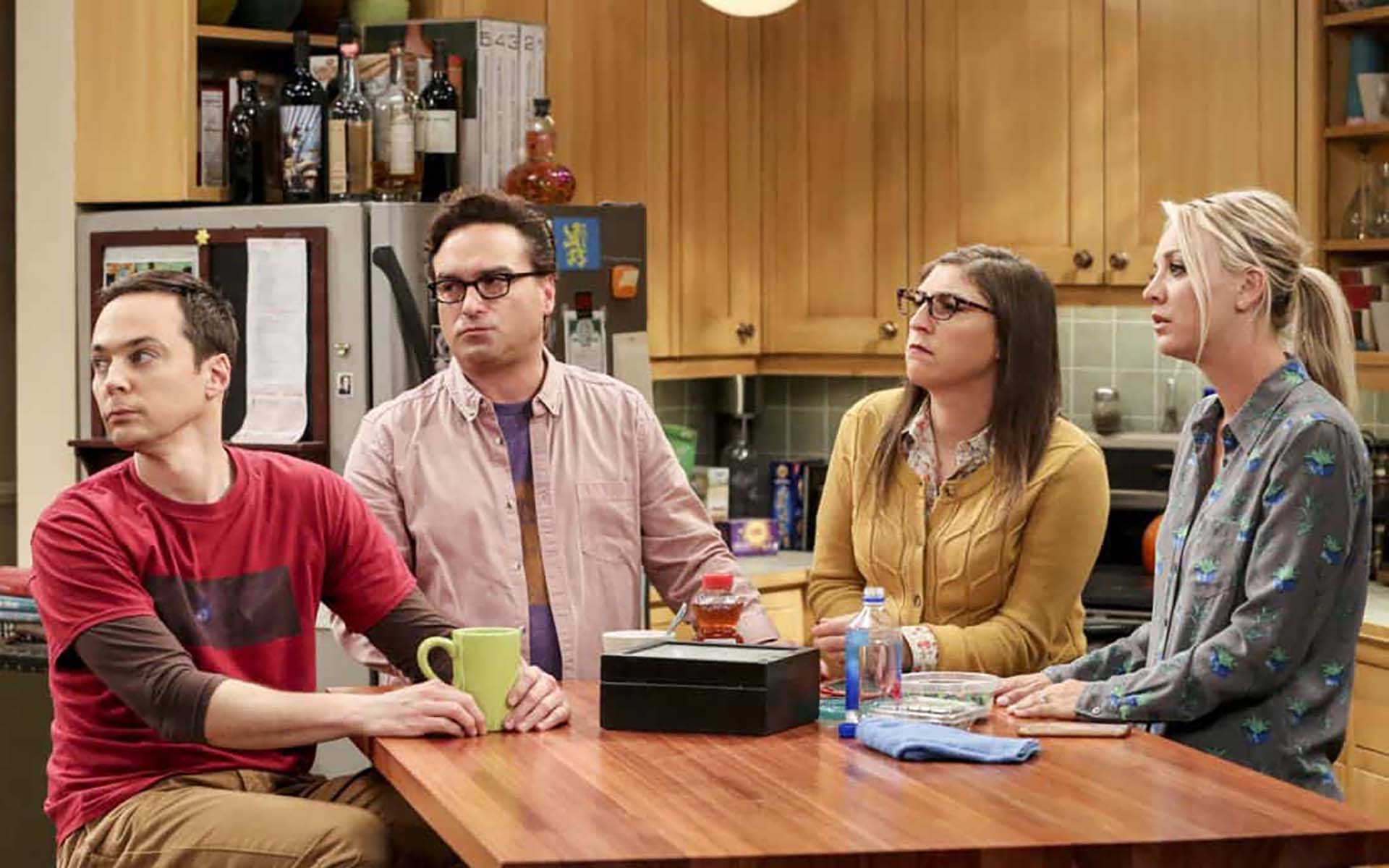 The Big Bang Theory and Bitcoin's Mainstream Media Perception