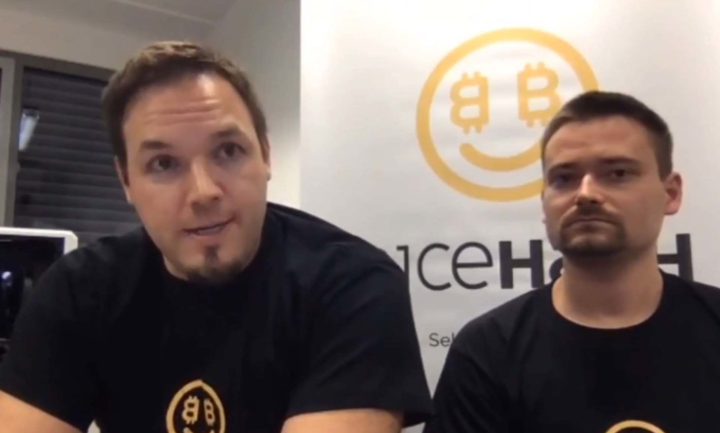 NiceHash CEO Steps Down After $63 Million in Bitcoin Stolen in Cyber Attack